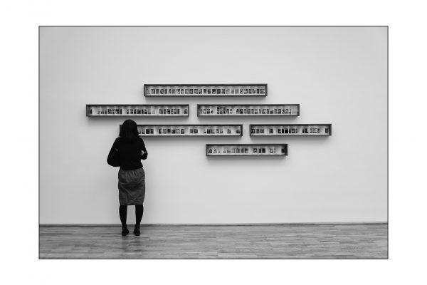 Luminance 2016_Doris CHÂTAIGNER_Au musée_3