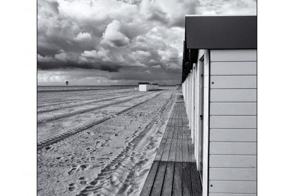 Luminance 2016_Maurice HIRSCH_Cabines de bain de plage_2