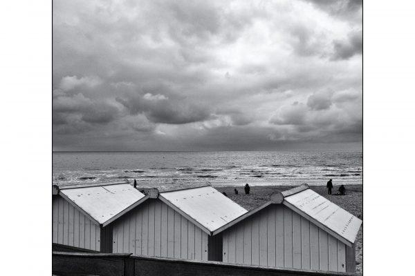 Luminance 2016_Maurice HIRSCH_Cabines de bain de plage_5