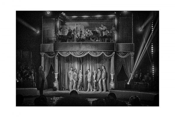 Luminance 2016_Patrice KESSOURI_Le cirque_2