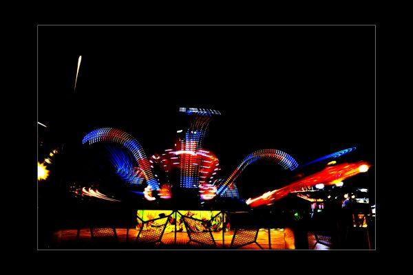 Luminance 2016_Patrick SELOSSE_Fête foraine, la nuit_3