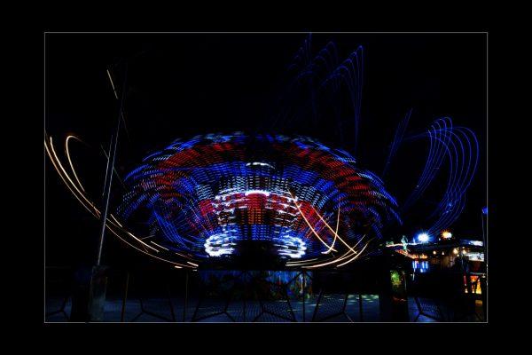 Luminance 2016_Patrick SELOSSE_Fête foraine, la nuit_4