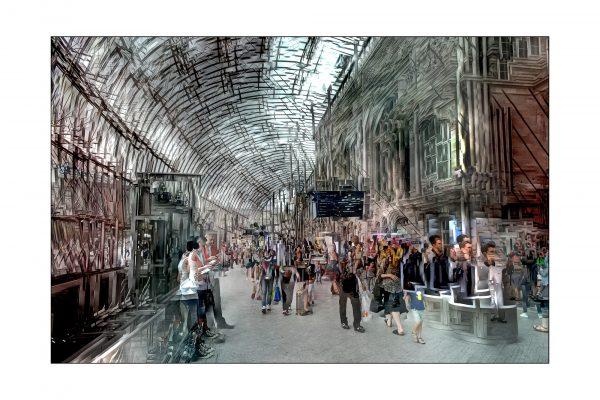 Luminance 2017_Carlo RUGGERI_Strasbourg « Sur-impressioniste »_2