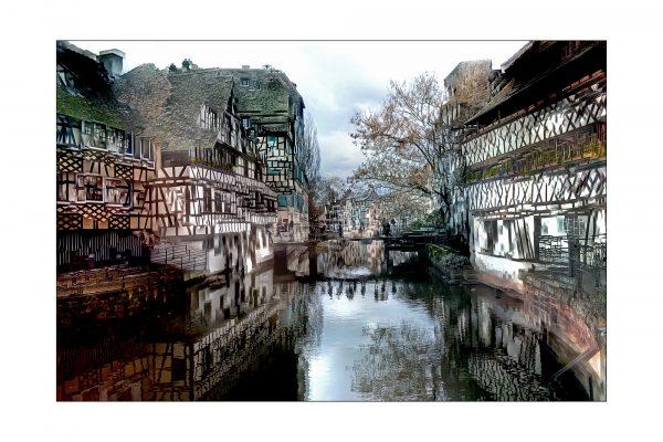 Luminance 2017_Carlo RUGGERI_Strasbourg « Sur-impressioniste »_4