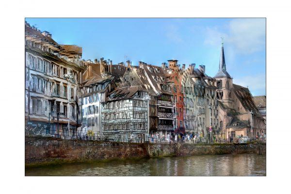 Luminance 2017_Carlo RUGGERI_Strasbourg « Sur-impressioniste »_5