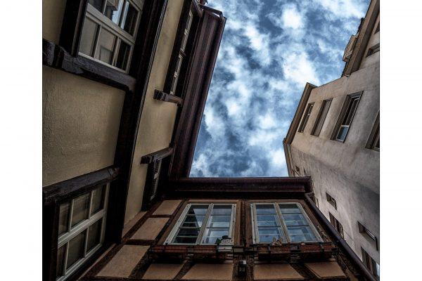 Luminance 2017_Cédric NELLENBACH_Strasbourg vue d'en bas_3