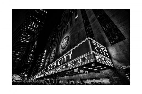 Luminance 2017_Patrice KESSOURI_New York City la nuit_4