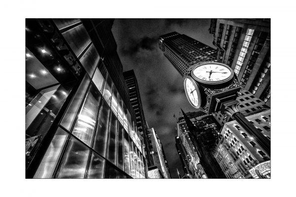 Luminance 2017_Patrice KESSOURI_New York City la nuit_5