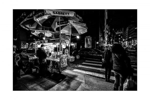 Luminance 2017_Patrice KESSOURI_New York City la nuit_6