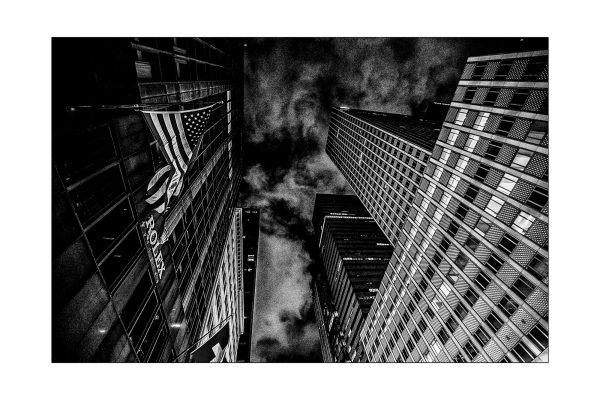 Luminance 2017_Patrice KESSOURI_New York City la nuit_7