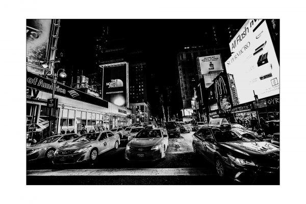 Luminance 2017_Patrice KESSOURI_New York City la nuit_8