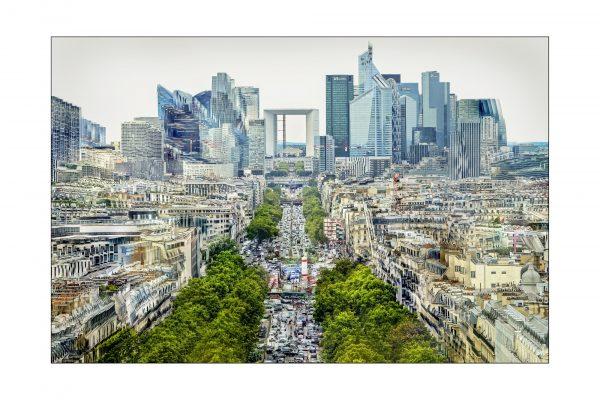 Luminance 2018_Carlo RUGGERI_Paris en surimpression_6