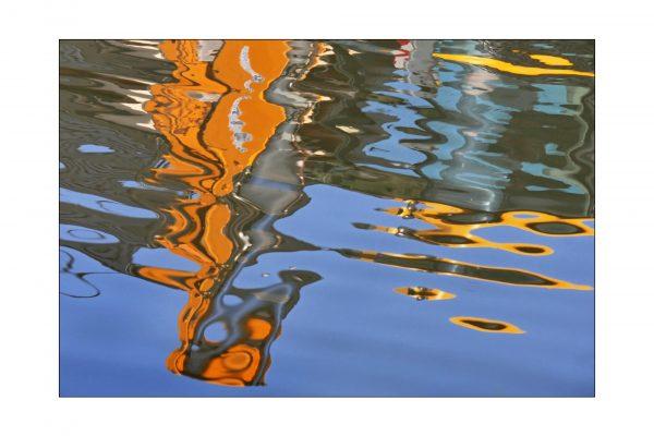Luminance 2018_Marie-France BRUN-RUGGERI_Reflets d'eau_5