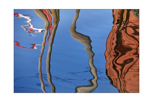 Luminance 2018_Marie-France BRUN-RUGGERI_Reflets d'eau_7