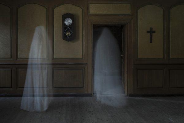 Luminance 2019_Doris CHÂTAIGNER_Ghost_1