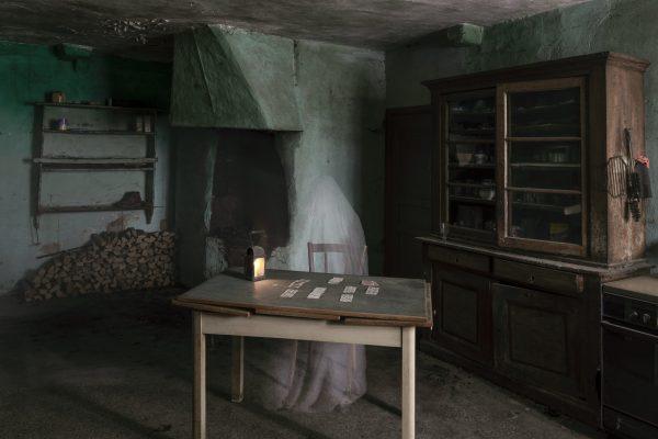 Luminance 2019_Doris CHÂTAIGNER_Ghost_11