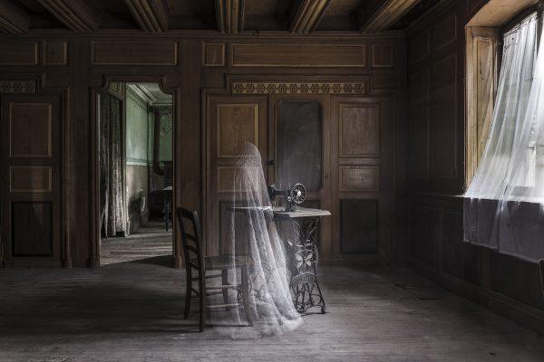 Luminance 2019_Doris CHÂTAIGNER_Ghost_5