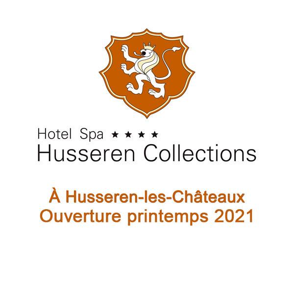 Husseren Collections