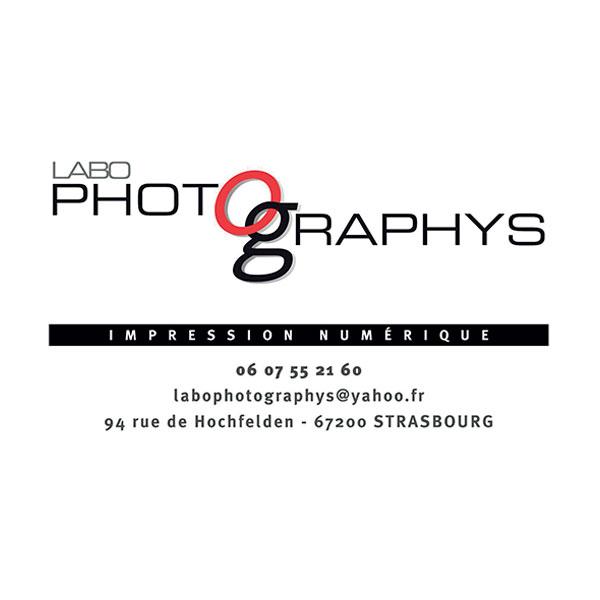 Labo Photographys