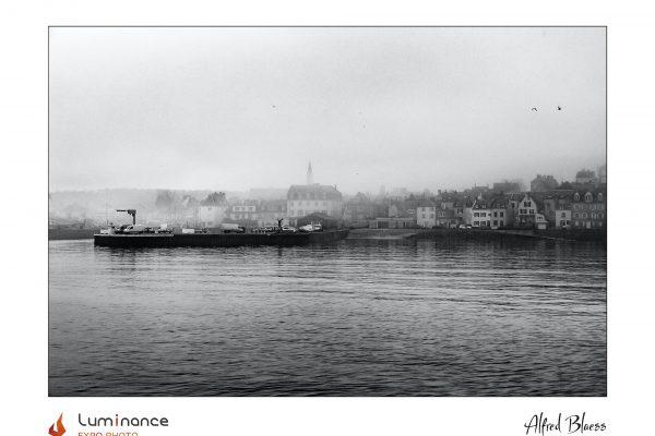 Luminance 2021_Alfred BLAESS_Port-en-Bessin_B_023_2_A