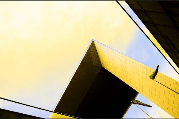 Luminance 2021_Patrice KESSOURI_Archi-textures - Paris La Défense_1