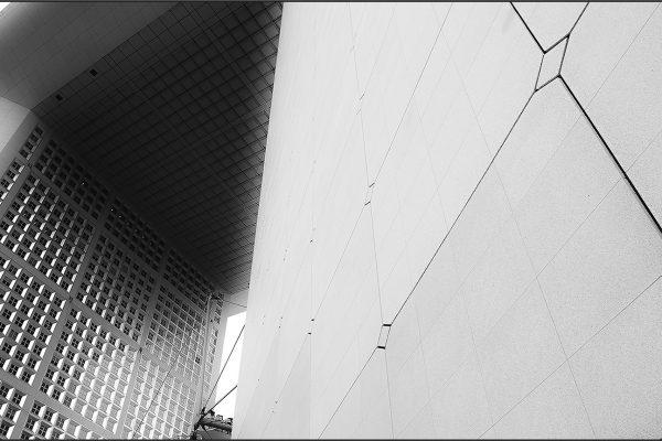 Luminance 2021_Patrice KESSOURI_Archi-textures - Paris La Défense_3